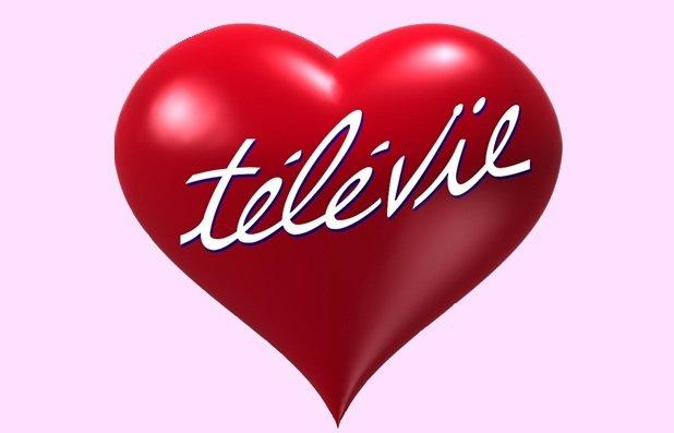 logo-televie dans Twilight