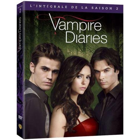 Vampire D dans vampire diaries dvd-the-vampire-diaries-saison-2
